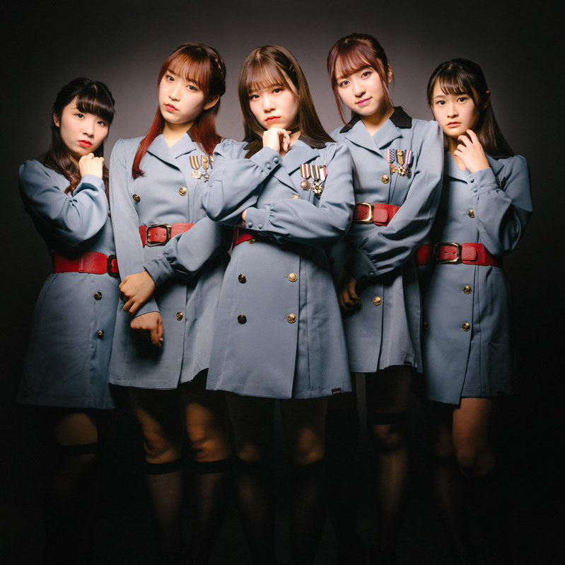 10th Single「EASY EASY」CD発売決定!!